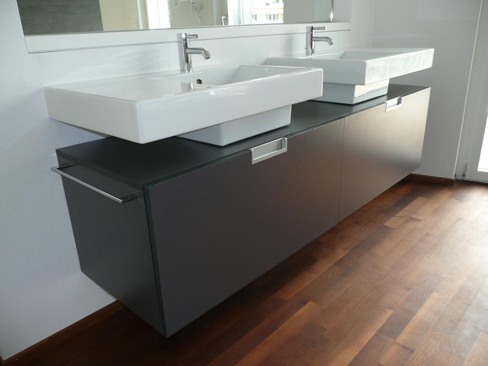 charming badezimmer lavabo mobel #1: Galerie Badezimmer Männedorf